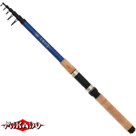 "Удилище телескопич.""Mikado"" FISH HUNTER TelePicker 2,70 m ( 20-60 гр.)"