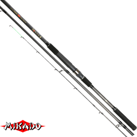 "Удилище штекерн.""Mikado"" PRINCESS HEAVY FEEDER 390 ( до 150гр.) Carbon"