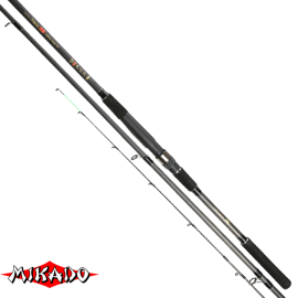 "Удилище штекерн.""Mikado"" PRINCESS MEDIUM FEEDER 390 ( до 120гр.) Carbon"