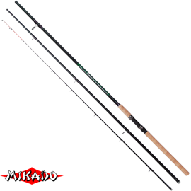 "Удилище штекерн.""Mikado"" VANADIUM Heavy HH Feeder 3903 ( до 140 гр.) Carbon MX-9"