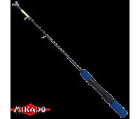 "Удочка (зимняя) ""Mikado""  Crystal Ice 601 MLK"