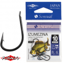 "*Крючки "" Mikado - SENSUAL - ISUMEZINA 10007 "" (фас.=10уп.)"