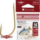 "*Крючки "" Mikado - SENSUAL - ROACH 9200 "" (фас.=10уп.)"