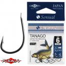"*Крючки "" Mikado - SENSUAL - TANAGO "" (фас.=10уп.)"