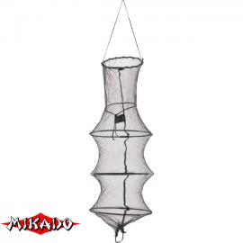 """Садок """" Mikado """" арт.S12-20303-80  30/80cm (нейлоновый)"""