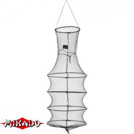 """Садок """" Mikado """" арт.S12-25404-100  40/100cm (нейлоновый)"""