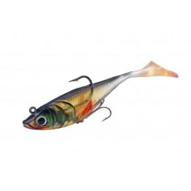 """Виброхвост """"Crystal Fish"""" WXH-66-14см/ 73 оснащенный (1уп.-2)"""