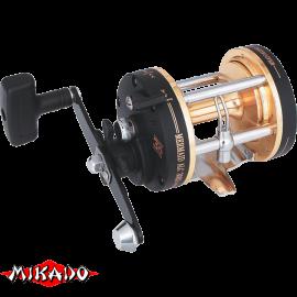 "Катушка рыб.- мульт.""Mikado"" MERMAID ALC 3003 (gear ratio 3,8:1)"