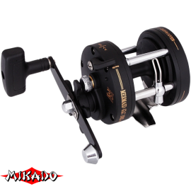 "Катушка рыб.- мульт.""Mikado"" MERMAID GLC 3003 (gear ratio 3,8:1)"
