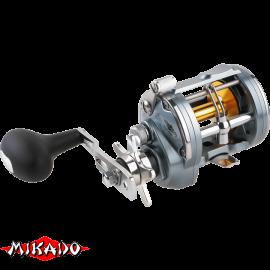"Катушка рыб.- мульт.""Mikado"" SALT-WATER ALCT 20 (4+1подш. , gear ratio 5,1:1)"
