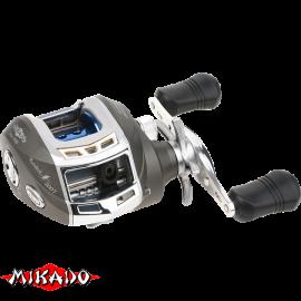 "Катушка рыб.- мульт.""Mikado"" RAINBIRD 2007 LEFT HANDLE ( 6+1подш. , gear ratio 6,2:1)"
