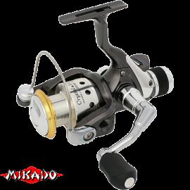 """Катушка рыб.""""Mikado"""" CRYSTAL LINE  4006 RD ( 6 подш.)"""