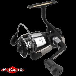 "Катушка рыб.""Mikado"" NANO CRYSTAL ZTX 4006 ( 6 подш.)"