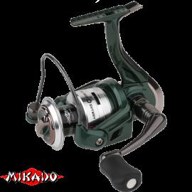 "Катушка рыб.""Mikado"" ABRAMS 5010 FD ( 10 подш.)"