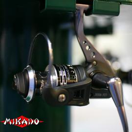 """Катушка рыб.""""Mikado"""" ALMAZ 3006 FD ( 6 подш.)"""