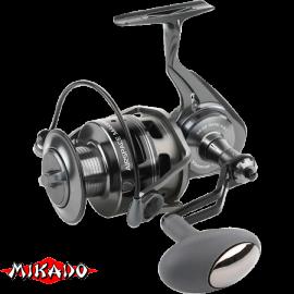 "Катушка рыб.""Mikado"" AIRSPACE MARINE 6008 FD ( 8 подш.)"
