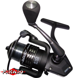 "Катушка рыб.""Mikado"" S.O.S 5007 FD ( 7 подш.)"