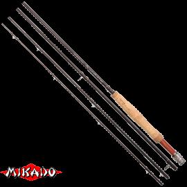 "Удилище для нахлыста ""Mikado"" FLY CAST 270 / #6 (Class AFTMA 6, 111,5гр.)"