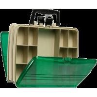 """Коробка рыболова """"Mikado"""" ( 32 х 21 х 11 см )"""