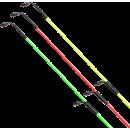 "Комплект зап. хлыстиков для ""Mikado"" FISH HUNTER TelePicker 270/300/330 ( 3 20-60г)"