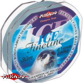 Fine Line Ice