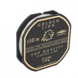 """Леска """"Mikado"""" GOLDEN LION 0,14 (150м) - 3,30 кг"""